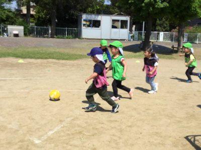 4サッカー (3)