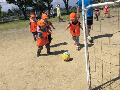 4サッカー (5)