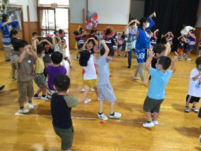 6 盆踊り②1