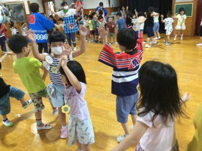 6 盆踊り①1