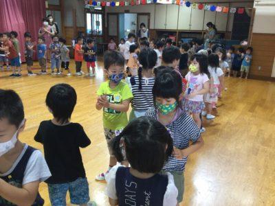 6 盆踊り①2