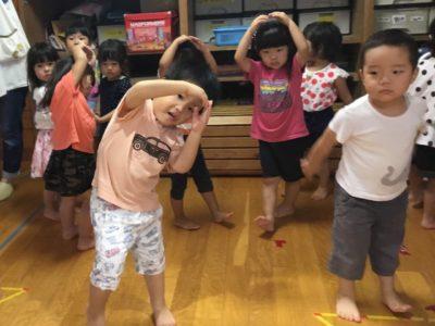 6 盆踊り①3